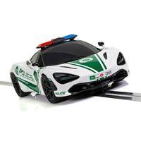 SCALEXTRIC Slot Car C4056 McLaren 720S Police Car