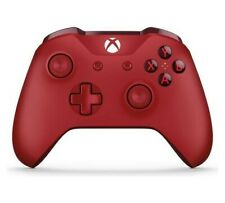 Microsoft Xbox One GamePad - Rosso