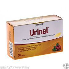 WALMARK Urinal -30 tabs Urinary Tract Inflammation Urinary Discomfort