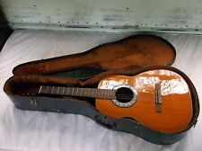Ovation Classical Acoustic Nylon String Guitar