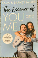 THE ESSENCE OF YOU & ME A Champion Surfer's Story