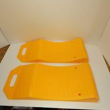 New Pair of Flat Spot Protectors Tire Saver Set MGA MGB MG TD MG Midget