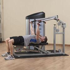 Pro Club S2 Multipresse / Multi-Press-Maschine von Body Solid, Studioqualität