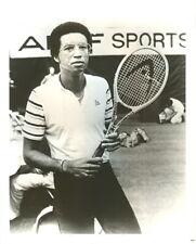 8 x 10 Glossy Photo Arthur Ashe Tennis Great