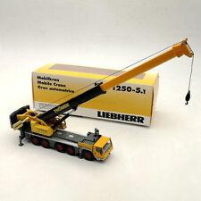 Tonkin 1:87 Liebherr LTM 1250-5.1 Mobilkran Mobile Crane Grue Automotrice Models