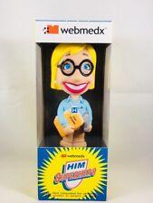 Funko Webmedx Him SuperHero Female