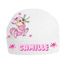 a2be5948be7 Bonnet lapin dans casquettes et chapeaux pour bébé