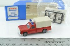 Roco 1345 Dodge Pick Up Truck Fire Engine 1:87 Scale HO