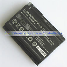 New genuine P150HMBAT-8 6-87-X510S-4J7 battery for CLEVO 47SH2 NP8131 NP8278-S