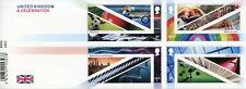 More details for gb cultures stamps 2021 mnh united kingdom a celebration sport science 4v m/s