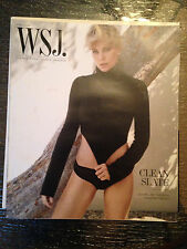 THE WALLSTREET JOURNAL WSJ MAGAZINE APRIL 2016 CHARLIZE THERON ISSUE 70