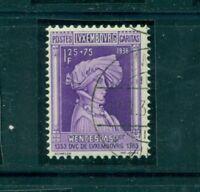 Luxemburg,  Caritas, Nr. 300 Wenceslaas I., gestempelt
