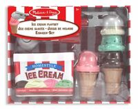 Melissa & Doug Ice Cream Scoop Magnetic Imaginative play set - 3 years and up