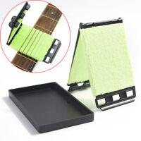 Nettoyeur de cordes de guitare Quick-Set brosse nettoyage outil pour insFRume BB