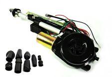 Power Antenna Aerial AM FM Mast kit Adapter Porsche 911 930 912 E 924 944 928 GT