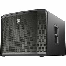 "Electro-Voice ETX-15SP 15"" 1800 Watt Powered Subwoofer"