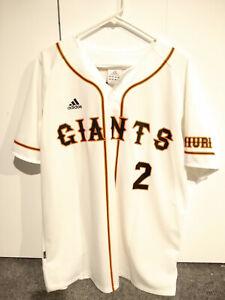 Yomiuri Giants Michihiro Ogasawara Jersey NBP Japan L