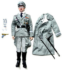 1/6 SCALE DID - 3R GERMAN WWII -  Figure 3R The SS Heinrich Himmler