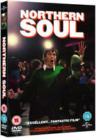 Northern Soul Elliot James Langridge Joshua Whitehouse UK Universel REG2 DVD