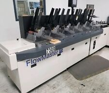 Pitney Bowes Rs 6 Station Flowmaster