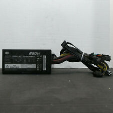 Cooler Master RS-850-AMBA-J3 850W Silent Pro Power Supply Unit Tested & Working