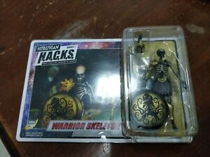 Boss fight Studio Vitruvian Hacks - Warrior Skeleton