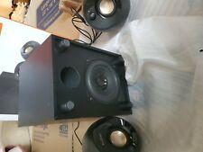 Creative Pebble Plus 2.1 USB-Powered Desktop Speakers w/ Subwoofer