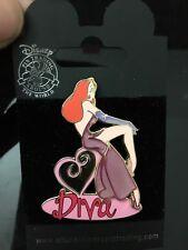 Pins Disney (DLRP) : Pin Jessica Roger Rabbit