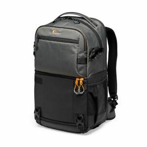 Lowepro Fastpack BP 250AW III Backpack Camera Bag Grey - New UK Stock