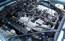 """Jaguar v12 """"SPARK PLUG"""" tuned engine block and heads AJ6 engineering torque kit"""