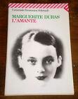 L'AMANTE Duras Storia d'Amore Ritratto di Famiglia 23°ediz. FELTRINELLI UE 2003
