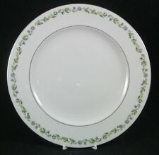 Syracuse BELCANTO Dinner Plate SHOWROOM INVENTORY