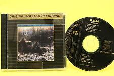 """R.E.M. """"Murmur"""" 24K Gold, Original Master Recording, MFSL, CD wie NEU!"""