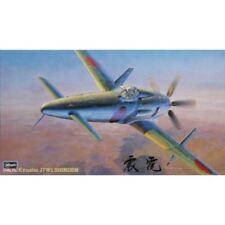 Aeronaves de automodelismo y aeromodelismo Hasegawa de plástico de escala 1:48