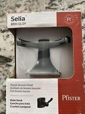 Pfister Selia Brh-sloy Robe Hook