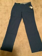 $85 Under Armour Men's Size 30/30 Match Play Vented Golf Pants 1259430-408 Nwt