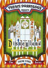 Disneyland 1960 - 1969 1960'S DVD Documentary DVD