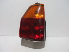 GMC ENVOY GMC ENVOY XL 02 03 04 05 06 07 08 09 2002-2009 TAIL LIGHT DRIVER TAN