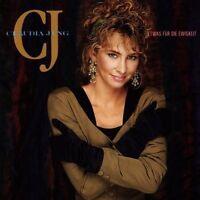 Claudia Jung Etwas für die Ewigkeit (1989) [CD]