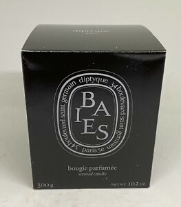 Diptyque Baies Bougie Parfume Scented Candle 10.2 oz (SEE PIC)