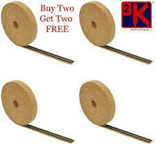 More details for 2k buy 2 get 2 free offer 00 gauge cork roll track underlay 10mlong x 35mm x 3mm