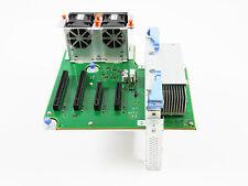 IBM fc 5685: PCIe Riser Card (Gen2) 74Y2288 2BE6 8202 8205 pSeries iSeries