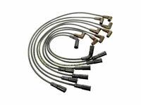 Details about  /For 1996-2000 GMC K3500 Spark Plug Wire Set Taylor 28565XT 1997 1998 1999