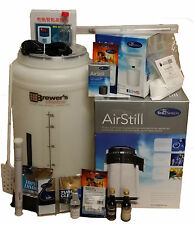 Still Spirits Air Still Deluxe Distillery Kit Spirits Maker Air Still