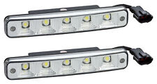 10-POWER LED TAGFAHRLICHT E-Prüfzeichen E11 R87 DRL 6000K für Ford