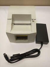 * Star Micronics TSP600 Point of Sale POS Thermal Printer USB PORT W/AC