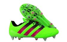 Hard to Find Adidas ACE 16.1 SG LE Soccer Cleats US size 10/10.5 New AQ5387