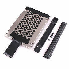 """Hard Drive Caddy Cover for Thinkpad T60 T60p T61 T61p Series 15.4"""" R61 T400 T520"""