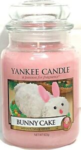 RARE Yankee Candle SUMMER SPRING HOLIDAY 22oz LARGE JARS LE RETIRED *U PICK*