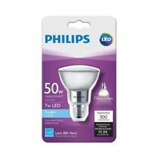 PHILIPS LED 50w replacement PAR20  DAYLIGHT INDOOR FLOOD light bulb lamp